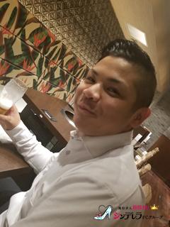 『予算達成会』&『新人歓迎会』-新宿シンデレラ責任者 入社7年ヒロシ