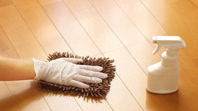 掃除の重要性