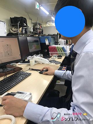 人生はじめての英語受電→ガチガチにテンパって大失敗(笑)  By.英語スタッフMJ