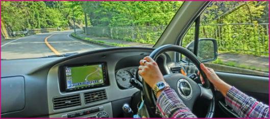 男性に人気の副業 デリヘル風俗の送迎ドライバー求人4