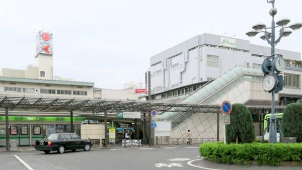 西川口歴史